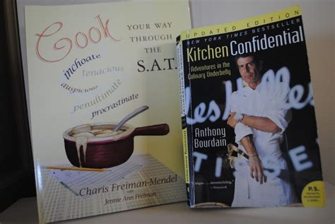 Kitchen Confidential Part 7 by Book And Restaurant Reviews Sat Gourmet