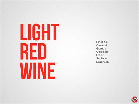 light red wine for beginners learn wine with the 9 major wine styles wine folly