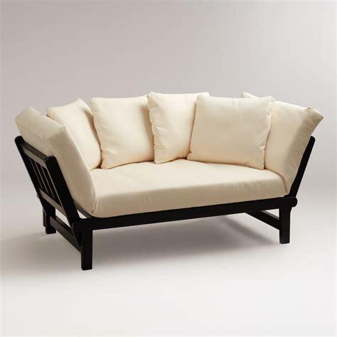 world market sofa bed futons or sofa beds world market natural studio day