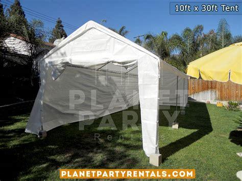 tent 10ft x 30ft rental partyretanls canopy tents 10ft x 30ft tent balloon arches tent rentals