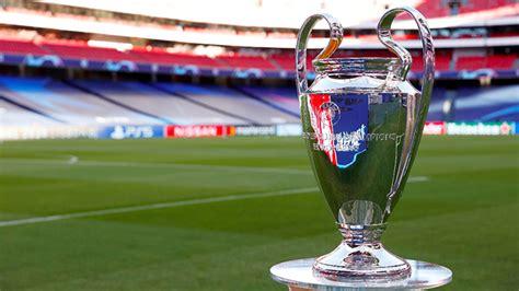 Chung kết champions league, 2h ngày 30/5, sân dragao: Chung kết cúp C1: UEFA sẽ tổ chức chung kết Champions League ở Bồ Đào Nha | TTVH Online