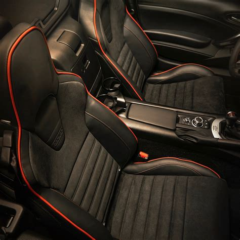 Fiat Spider Seats by 2017 Fiat 124 Spider Review