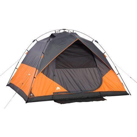 ozark trail 6 person instant cabin tent ozark trail 6 person instant dome tent walmart