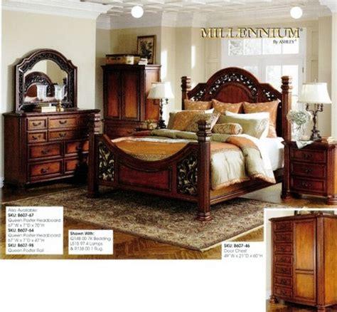 home office furniture ashley corona park  piece king