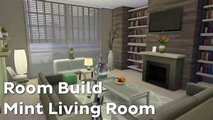 sims 4 meubles 3 the sims 4 room build mint living room With sims 4 meubles