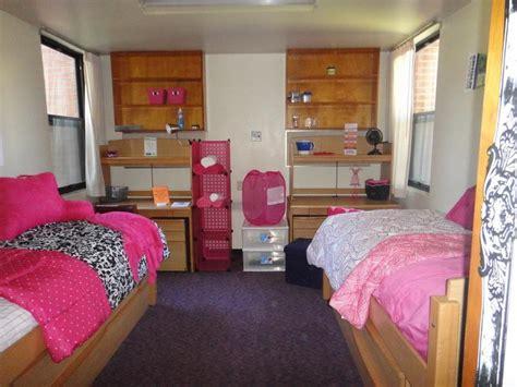 Double Cute Dorm Stuff Bedroom Unique And Cute