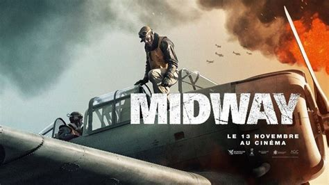 voir film midway en  voirfilms en
