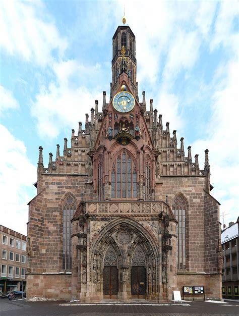 frauenkirche nuernberg wikipedia