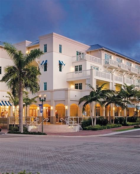 The Seagate Hotel & Spa Delray Beach Florida United