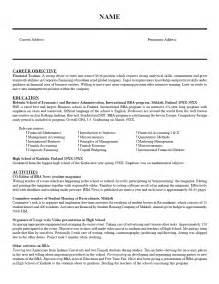 curriculum vitae format for accountant assistant duties subject teacher resume