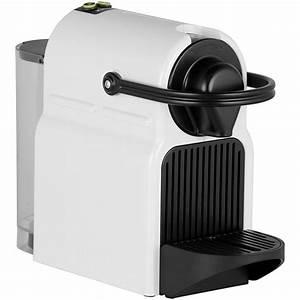 Nespresso Inissia Krups : best coffee machines best rated best buy ~ Melissatoandfro.com Idées de Décoration
