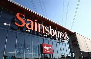 Sainsbury's completes £1.4bn deal to buy Argos and Habitat ...