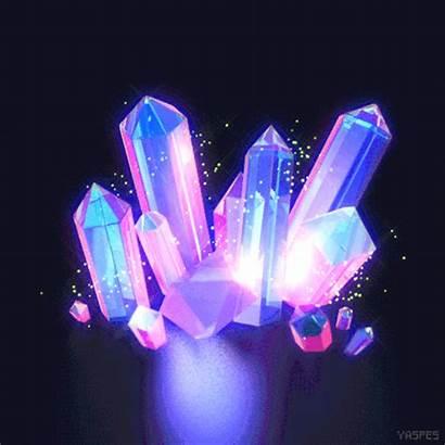 Crystalline Solids Pastel Aesthetics Crystal Purple Crystals