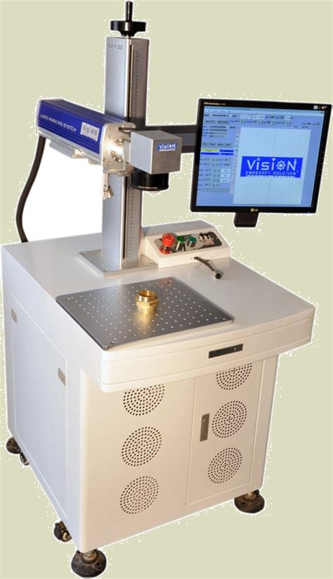 We are manufacturer and service provider of Laser Marking