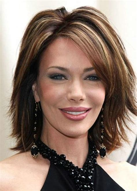 Hairstyles For 40 by 25 Stylish Hairstyles For 40 Feed Inspiration