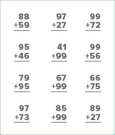 Division Practice Worksheets Math Worksheet Generator Education Com
