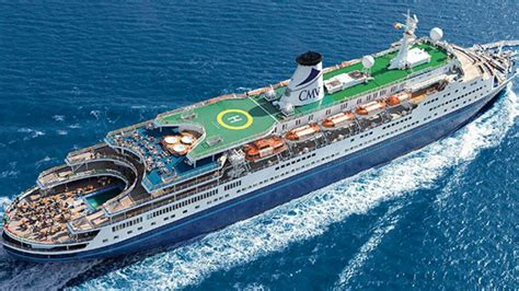 Living On A CRUISE Ship Is Cheaper Than Renting In Sydney   WSFM101.7 - Pure Gold