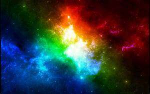 Colorful Galaxy Wallpapers Full Hd | 가보고 싶은 장소 | Pinterest ...
