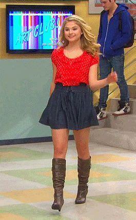 Stefanie Scott | Tv show outfits, Stefanie scott, Girly ...