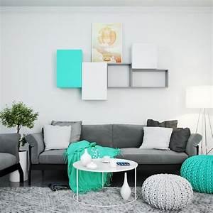 Welche Farbe Passt Zu Mint : wandfarbe mintgrn verleiht ihrem wohnraum einen magischen ~ Indierocktalk.com Haus und Dekorationen