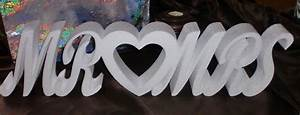 21 diy styrofoam letters guide patterns With cut foam letters