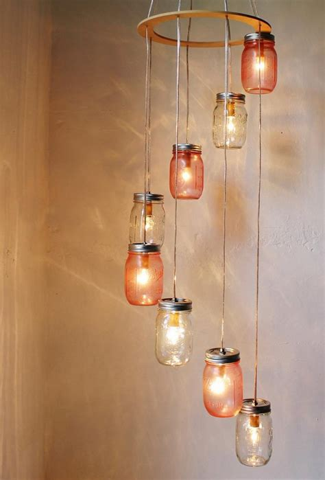 cool diy chandelier ideas  inspiration hative