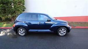 2001 Pt Cruiser : 2001 chrysler pt cruiser patriot blue 1t646171 ~ Kayakingforconservation.com Haus und Dekorationen