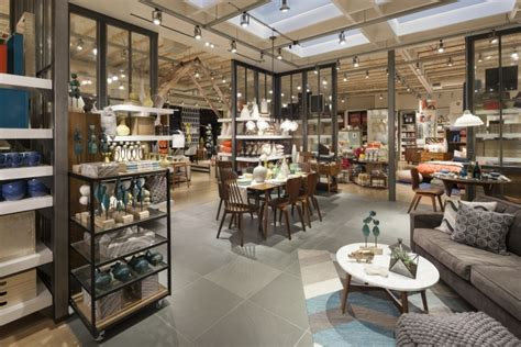 home interiors shops furniture store retail design