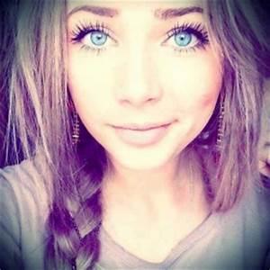 Les femmes aux yeux bleus : les plus belles au monde