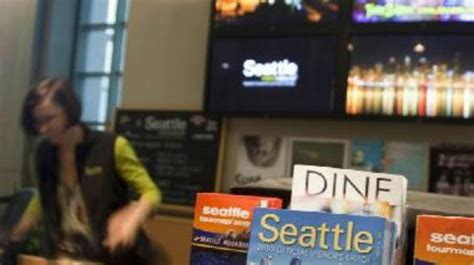 seattle visitors bureau seattle tourist board info tripadvisor