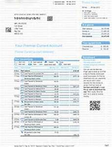 fake documents fake bank statements fake utility bills With fake barclays bank statement template