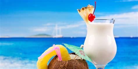 popular summer cocktail recipes  beachbody blog