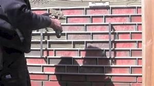 Riemchen Kleben Außen : verrazo klinkerriemchen kleben auf fassadenfl chen einfach wie noch nie youtube ~ Orissabook.com Haus und Dekorationen