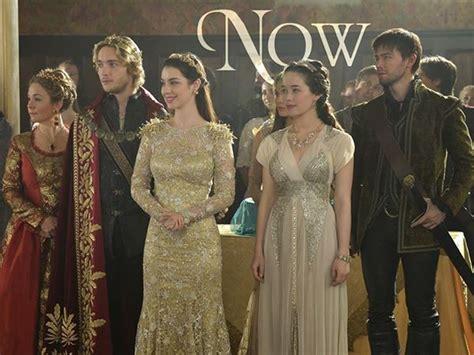 reign recap mary  catherine kidnapped season