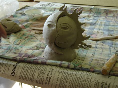 Images For> Cool Ceramic Project Ideas