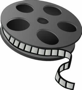 Movie Clip Art at Clker.com - vector clip art online ...