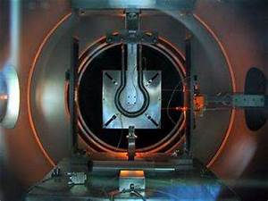 Space propulsion breakthrough: new spacecraft ion engine ...