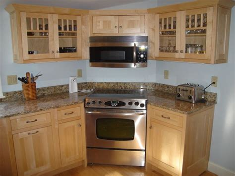 how to make use of corner kitchen cabinets make a corner stove work in a small kitchen by 9798
