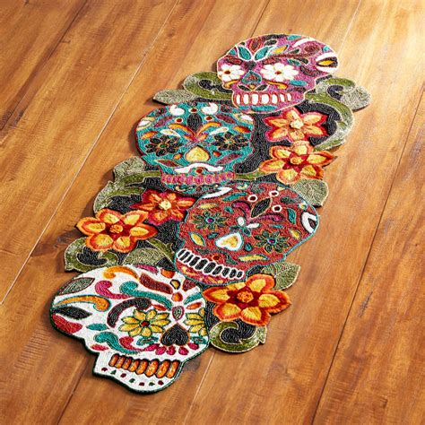 Move Over Halloween, Day Of The Dead Home Decor Is Coming. Kitchen Cabinet Construction. Ikea Kitchen Lights Under Cabinet. Grey Shaker Kitchen Cabinets. What Paint To Use To Paint Kitchen Cabinets. Kitchen Cabinets Stainless Steel. White Kitchen Cabinets With Butcher Block Countertops. Used Kitchen Cabinets Calgary. Buy Kitchen Cabinet Doors Online