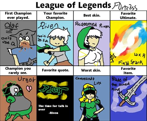 League Of Memes - league of legends meme in paint by wafflesketch on deviantart
