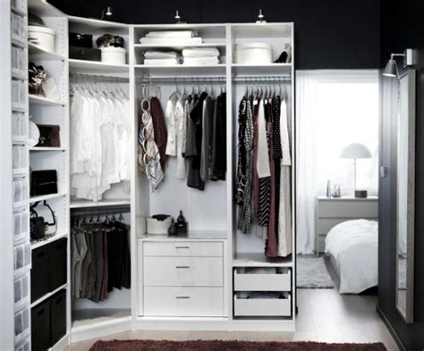 disguise  open closet   room interior design ideas ofdesign
