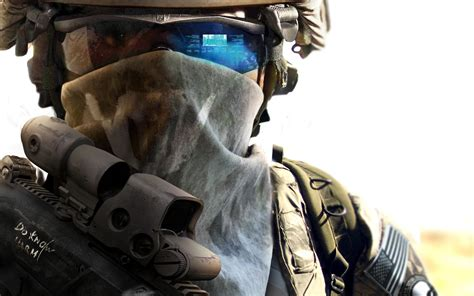 Ghost Recon Future Soldier Wallpapers Hd Wallpapers Id