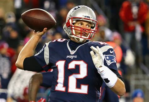 15 Greatest New England Patriots Of All Time