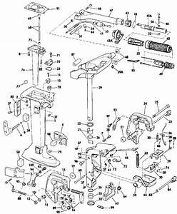 Mercury 25 Hp 2 Stroke Fuel Pump