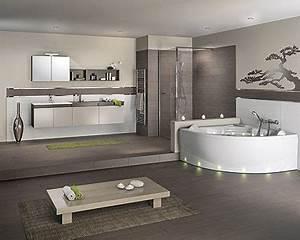 Salle De Bain Couleur Bois : la salle de bain feng shui ecole feng shui du sud ouest ~ Zukunftsfamilie.com Idées de Décoration