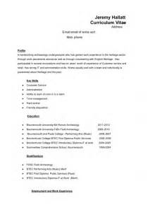 the stylish how to set out a resume resume format web