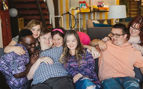 Down Syndrome Reality Show Wins New Season - Disability Scoop