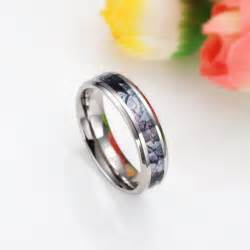 Titanium Wedding Rings for Women