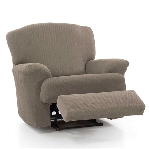Recliner Armchair Covers by Stretch Chair Covers Easy Fit Recliner Lounge Armchair