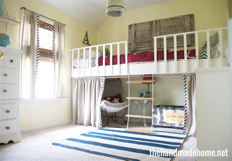 Amazing Loft Ideas-beds And Playrooms-design Dazzle
